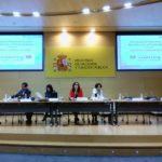 AGAN+ participa en el seminario financiero de Interreg