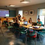 Los socios de SANA celebran su segunda reunión en Portugal