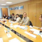El comité directivo de Ecodestin_IN celebra su cuarta reunión