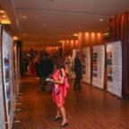 La exposición de la Ruta de los de los Fenicios llegó a Líbano
