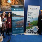 Encuentro proyectos de turismo Interreg España- Portugal- Poctep en Badajoz