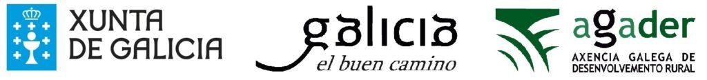 Cofinanciado por la Xunta de Galicia y Agader