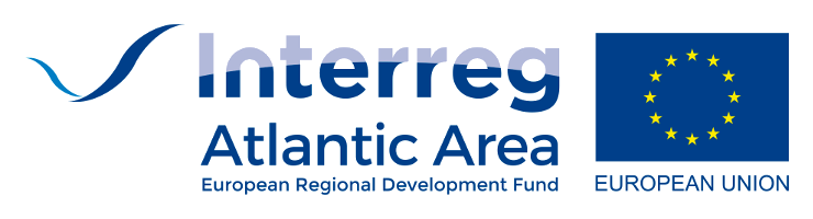 Logo atlantic area