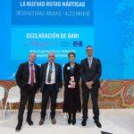 Con las nuevas rutas náuticas marcamos presencia en FITUR 2020