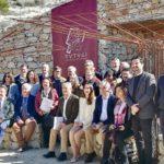 Galicia referencia de smartways en la IV Asamblea de la Red Española de la Ruta de los Fenicios