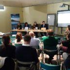 Presentación en Valença de los Modelos Educativos desarrollados por Ecodestin