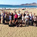 Participamos en el estudio nacional para el desarrollo de la economía azul de la Universidad de Las Palmas y el Clúster Marítimo de Canarias