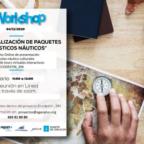 Más de 100 agencias de viajes de España y Portugal asistirán a la conferencia online sobre rutas náutico-culturales