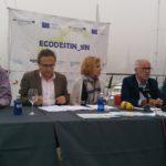 Agan+ refuerza con la firma del convenio con Turismo de Galicia y Agader su apuesta por la náutica gallega