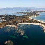 Participamos y apoyamos el convenio de desarrollo náutico entre las dos Mancomunidades de la Ría de Arousa